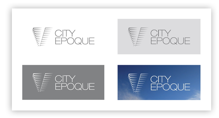 City Epoque logo