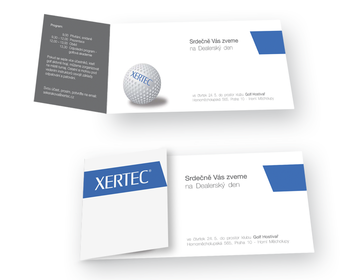 Xertec Event marketing