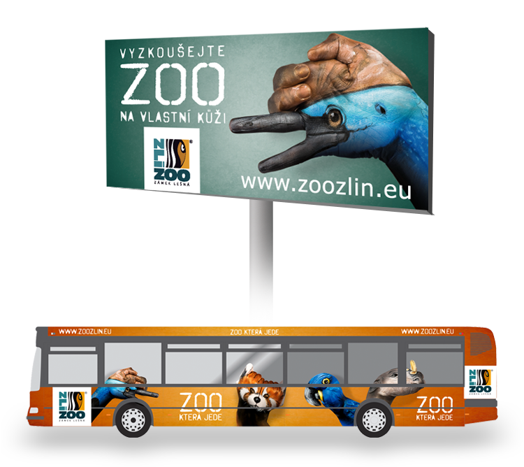 ZOO Zlín Outdoor